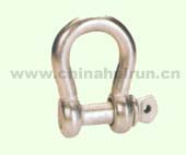 SCREW PIN ANCHOR SHACKLE U.S.TYPE