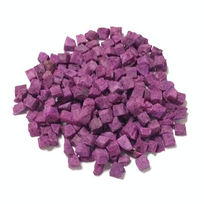 Freeze Dried Purple Sweet Potato