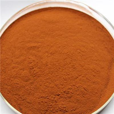Organic Black Tea Powder