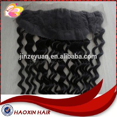 Brazilian Hair Frontal Closure