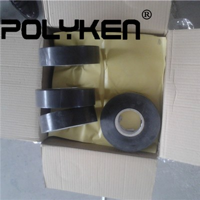 Black Polyken 1600-30HT High Temperature Pipeline Wrap Tape