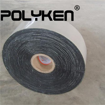 Polyken955 Polyethylene Pipeline Tape Using For Steel Pipeline