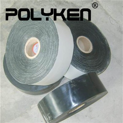 White Polyken 955 Cold Applied Bitumen Anti-corrosion Tape