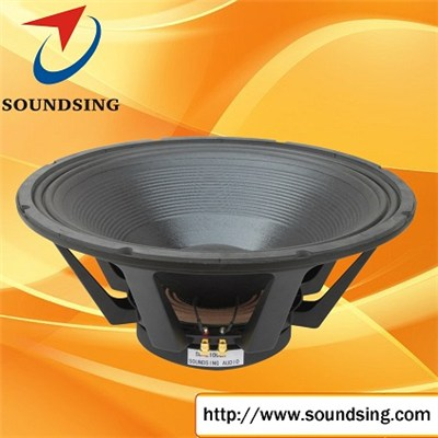Good Price 21 Inch Speaker
