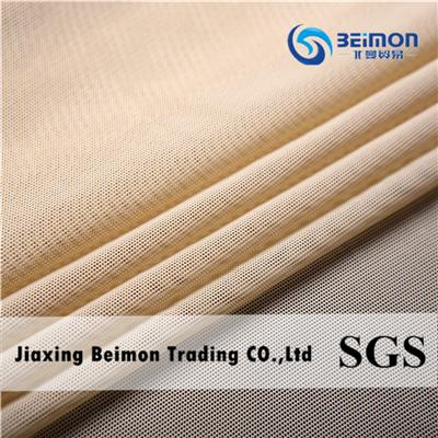 90% Nylon 10% Spandex Stretched Fabric 1510-13