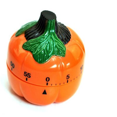 Lovely Pumpkin Kitchen Timer (XH2013-23)