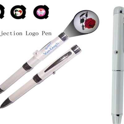 Projection Pen For Advertising Promotional Logo Project Pen(YB-9)