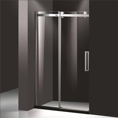 Sliding shower doors 02