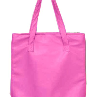 Candy Color Lady Tote Bag TB131031