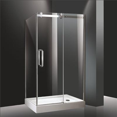 Square shower enclosure 07