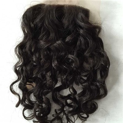 Hair Top Closure