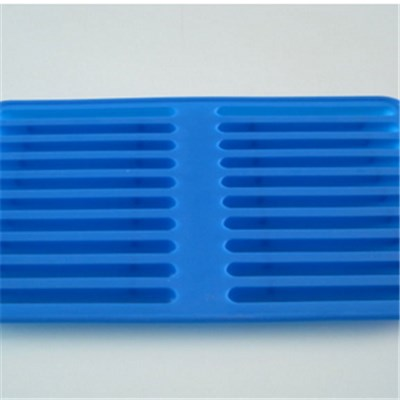 Bar-type Shaped Silicone Ice Tray