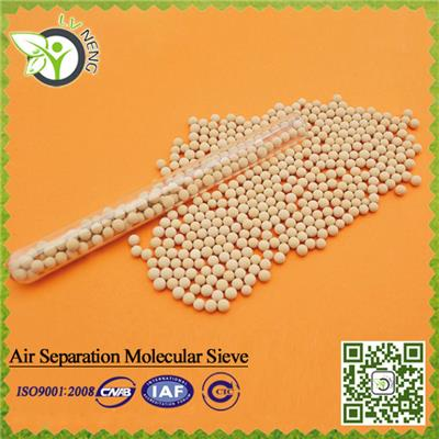 Molecular Sieve For Air Separation