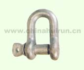 SCREW PIN CHAIN SHACKLE