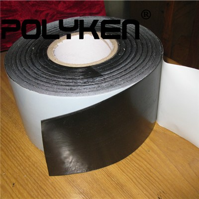 Polyken 942 Black Anticorrosion Pipe 3- Ply Coating Tape