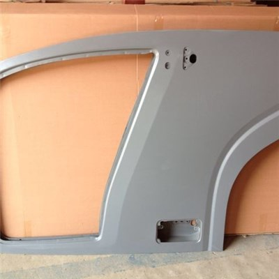 For ISUZU 700P Truck Door Case