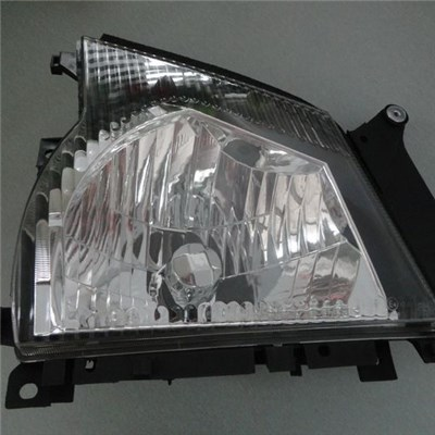 For Isuzu 600P Truck Head Lamp