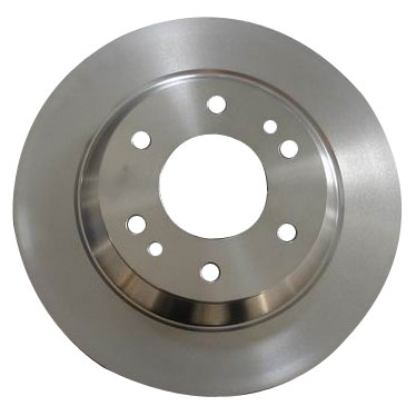 Brake disc For FORD 6C162A315AB