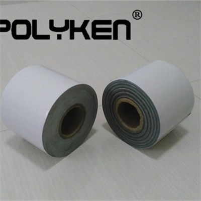 White Polyken 955 Pipe Corrosion Protection Tape