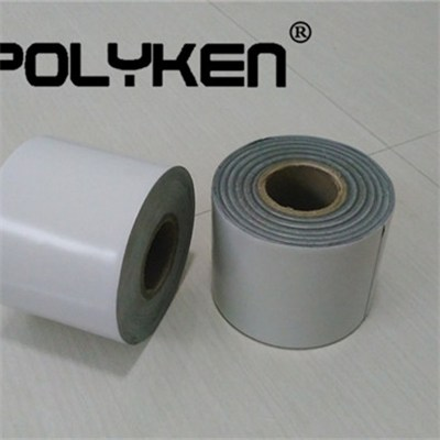White Polyken 955 Pipe Mechanic Protection Tape