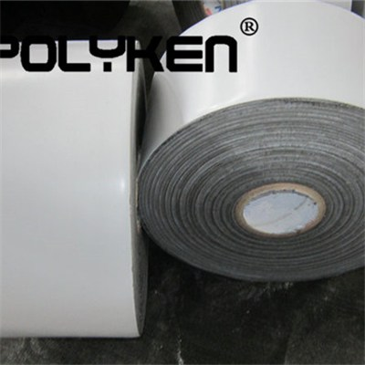 White Pipe Outer Wrap Tape