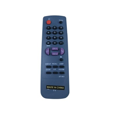 Custom TV Universal Remote Control For SHARP ST-461