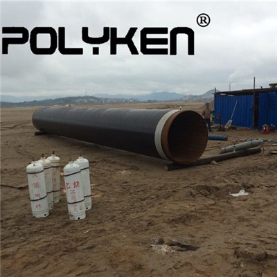 Polyken Pipe Butyl Rubber Wrapping Tape