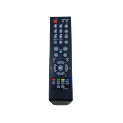 Universal TV remote ED102FF-07-T