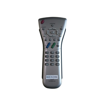 Universal TV remote Control For SHARP LCD TV