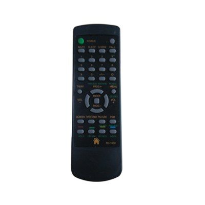 Factory Universal IR remote Control TV remote Controller RC-1900