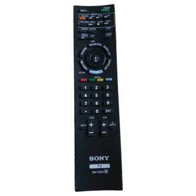 TV remote Universal Remote Control For Sony TV Rm-yd047
