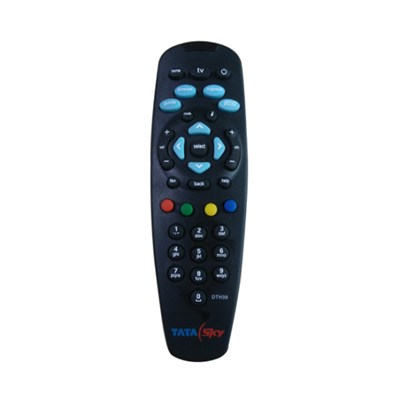 For Tatasky LCD TV remote Control