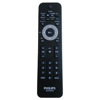FOR PHILIPS TELEVISION TV remote Control 37 Button