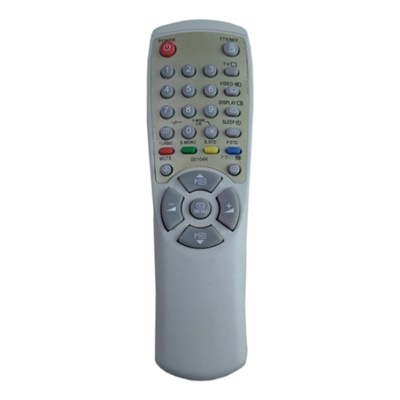LCD LED HD TV remote Control For Sharp 00104K