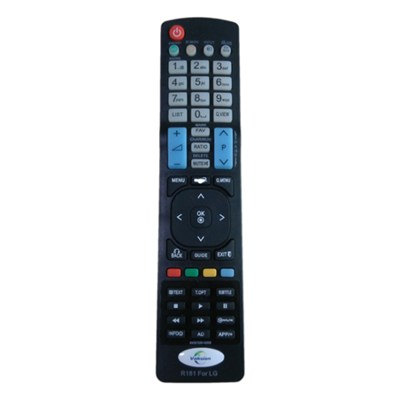 Common TV remote Control GL-989 For LG AKB72914208