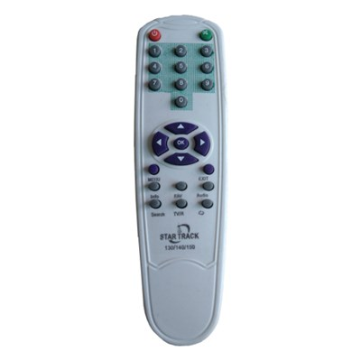 IR remote TV Universal Remote Control For STAR TRACK 130/140/150 For Middle East