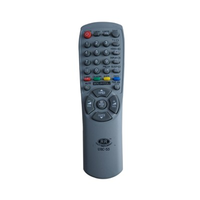 India Universal Remote TV remote Control For URC-55