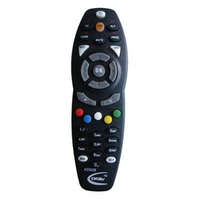 Custom Universal IR remote Control For Home Appliance
