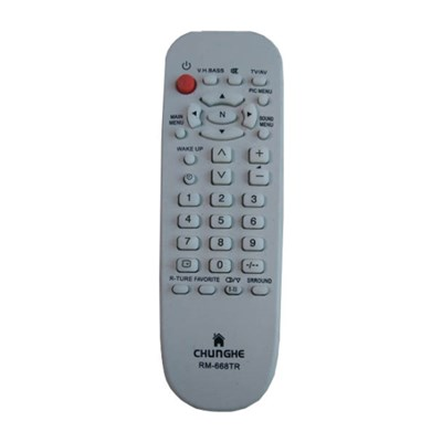 Support OEM Best Welcome Customize Home TV IR remote Control