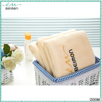 Alibaba China Home Textile Baby Product Custom Oem Bamboo Towel