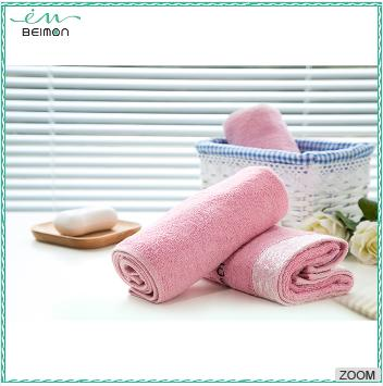 Luxurious Soft Breathable Antibacterial Turkish Cotton Towels