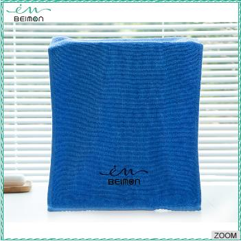 100% Cotton Towel Fabric Antibacterial Deodorant Basketball Towels