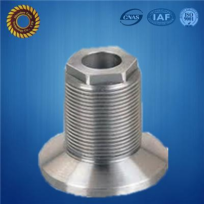 CNC Steel Turning Parts and service