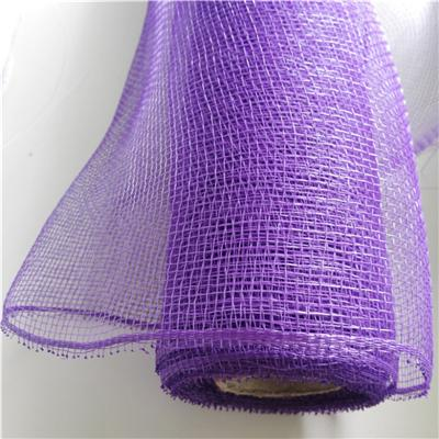 Flower Wrapping PP Mesh