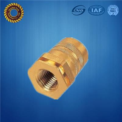 CNC Machining Brass Parts(components)