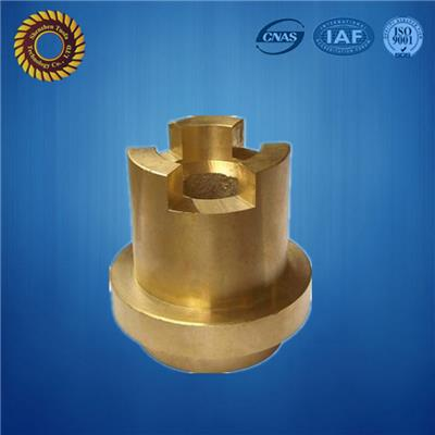 Custom Made CNC Process Metal Products, CNC Brass Parts
