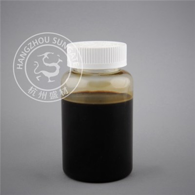 TBN400 Long-chain Linear Alkyl Benzene Super High Base Synthetic Calcium Sulfonate