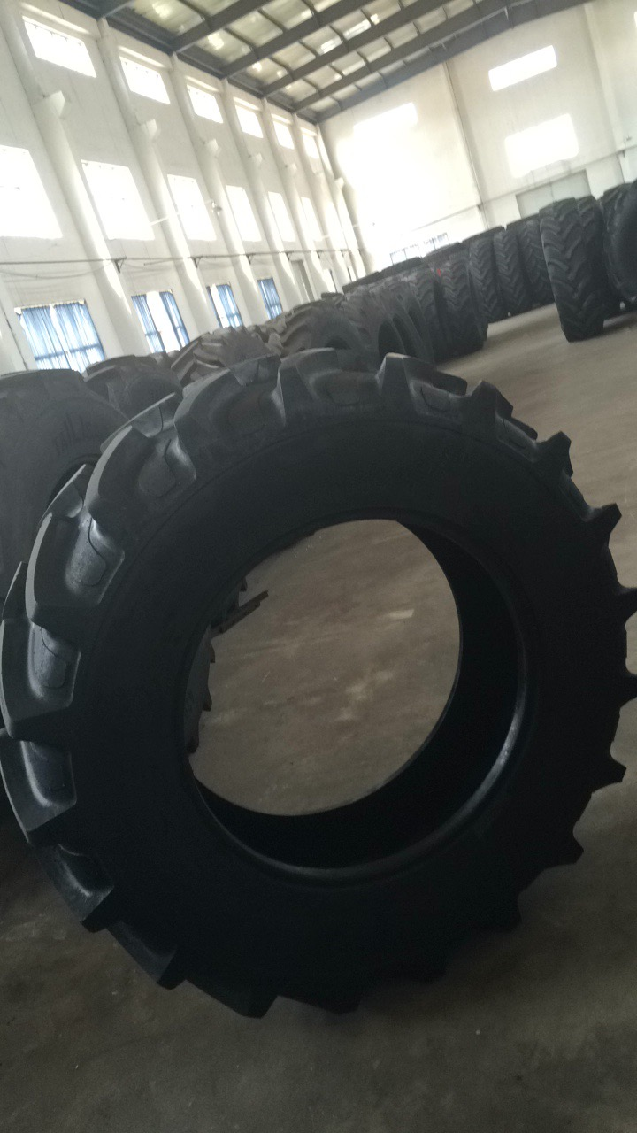 agriculture radial tyres