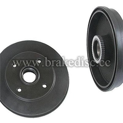 52725FD200 KIA Brake Disc