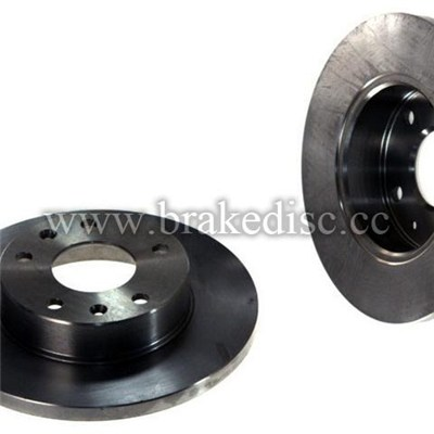 SDB100830 LAND ROVER Brake Disc